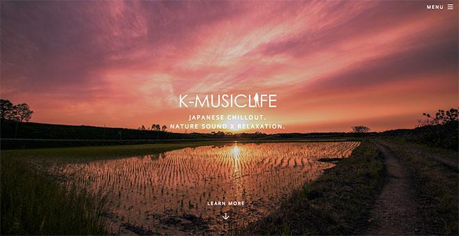 K-MUSIC LIFE
