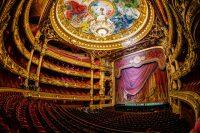 魅力あふれるオペラの世界!物語を覗いてみよう!