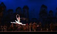 有名なバレエ!チャイコフスキーの3つの作品!