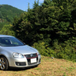 ゴルフ5 GTIのタイヤとホイールの交換を検討中 通販か店頭か