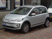 【Volkswagen】up! に試乗した記事に対する反応を見て