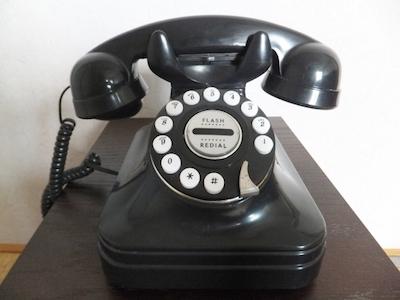 NTT電話加入権