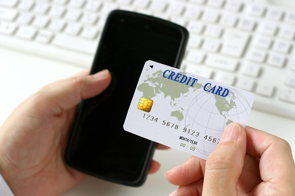 クレジットカード・年会費のイメージ