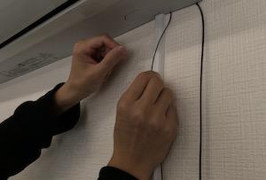 屋内配線工事のイメージ