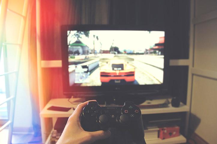 [光回線] PS4のオンラインゲームでもping値は重要