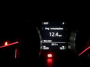 マルチファンクション 燃費
