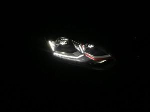 Polo GTI フロント